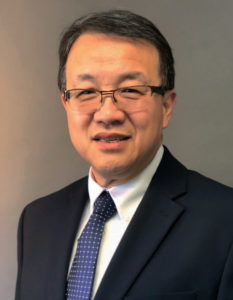 Dr. Fred Ma
